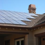 Residential PV Solar System