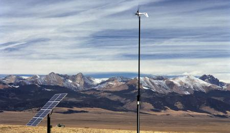 Sizing a Renewable Energy System