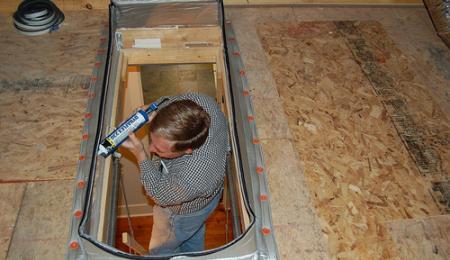 Sealing & Insulation