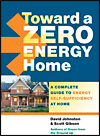 Towards a Zero Energy Home