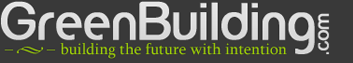 Green Building - Building the Future with Intention